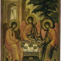 Праздник св. Троицы